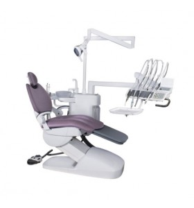Sillón Dental Flex Up High Bader