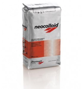 Neocolloid ALGINATO 500 Gs. ZHERMACK