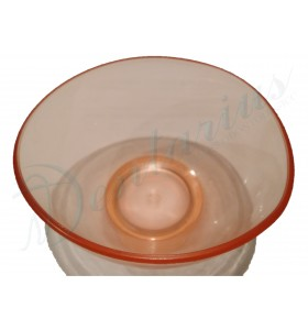 TAZA DE BOWL (alginato)T