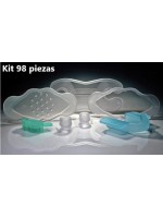 Multifunction System Kit 98 piezas