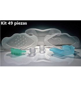 Multifunction System Kit 49 piezas
