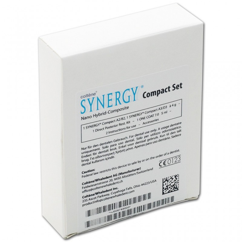COMPOSITE SYNERGY COMPACT