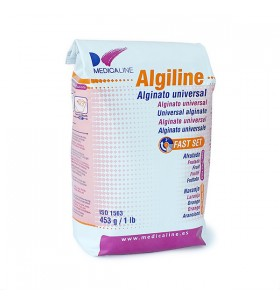 Alginatos Algiline Fast Set