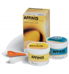 AFFINIS Putty Super Soft